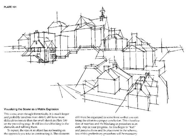 手绘表现效果图的捷径-龙波的设计师家园:::长沙非所